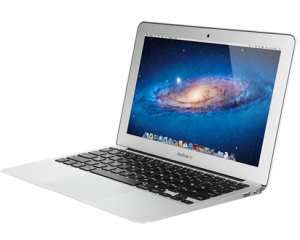 "MacBook Air 13,3"" professional laptop"