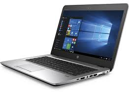HP Elitebook 840 professional laptop